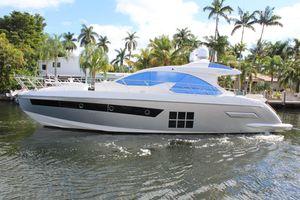 Used Azimut 55 S Mega Yacht For Sale