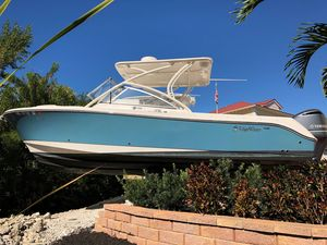 Used Edgewater 245 CX Bowrider Boat For Sale