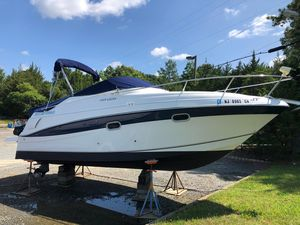Used Four Winns 248 Vista Cruiser Boat For Sale
