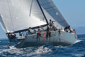 Used Watercraft FARR 40 One Design Racer and Cruiser Sailboat For Sale