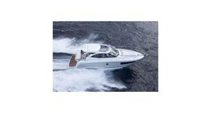 New Jeanneau 36 Leader Express Cruiser Boat For Sale