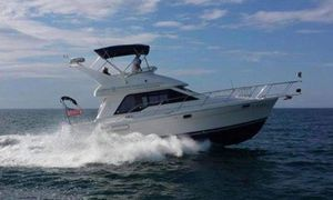 Used Bayliner 3388 Command Bridge Motoryacht Motor Yacht For Sale