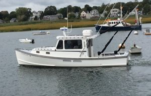 Used West Bay 31 Express Cruiser Boat For Sale