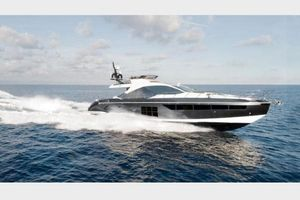 New Azimut S7 Mega Yacht For Sale
