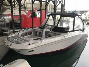 Used Four Winns HD 220 OB SS Deck Boat For Sale