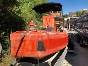Used Rib 18 High Performance Boat For Sale