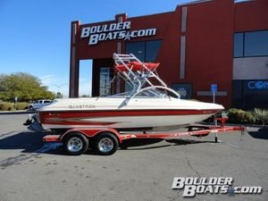 Used Glastron GX 205GX 205 Bowrider Boat For Sale
