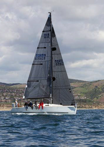Used Beneteau 10r First Racer and Cruiser Sailboat For Sale