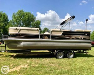 Used G3 Elite 22 Sun Catcher Pontoon Boat For Sale
