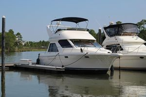 Used Bayliner 3788 Motor Yacht Motor Yacht For Sale