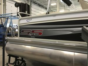 New Premier 230 S-Series RF230 S-Series RF Pontoon Boat For Sale