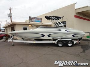 Used Lightning 25 XT MC/BR25 XT MC/BR Bowrider Boat For Sale