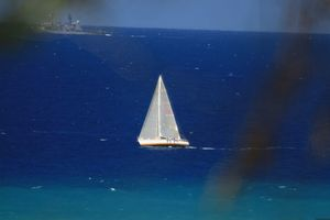 Used Custom Bruce FARR Masthead Sloop Racer and Cruiser Sailboat For Sale