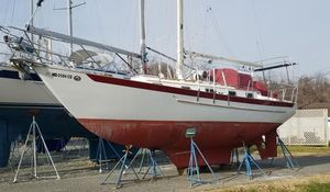 Used Pacific Seacraft 31 Cruiser Sailboat For Sale