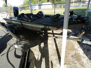 New Ranger RT188RT188 Bass Boat For Sale