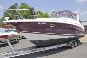 Used Chris-Craft 320 Express Cruiser Boat For Sale