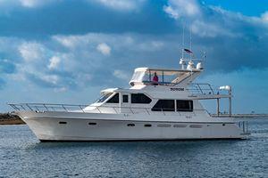 Used Symbol Pilothouse Motoryacht Pilothouse Boat For Sale