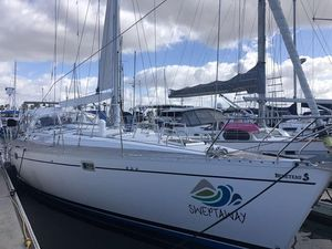Used Beneteau Oceanis 500 Cruiser Sailboat For Sale