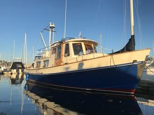 Used Eagle Trawler Boat For Sale