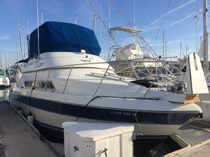 Used Carver 3067 Santego Motor Yacht FB Motor Yacht For Sale