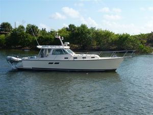Used Island Packet Express Cruiser Boat For Sale