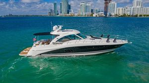 Used Sea Ray 610 Sundancer Motor Yacht For Sale