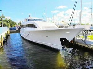 Used Denison Raised Pilothouse Boat For Sale