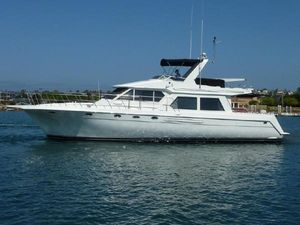Used Navigator Motor Yacht For Sale