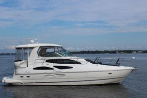 Used Cruisers 455 Aft Cabin Motor Yacht Motor Yacht For Sale