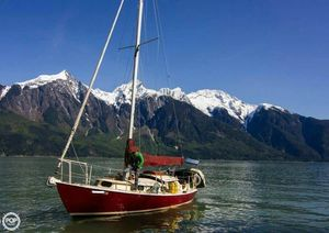 Used Bill Humphries 30 Snowbird Sloop Sailboat For Sale