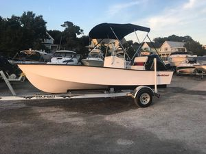 Used Northcoast 18 CC18 CC Center Console Fishing Boat For Sale
