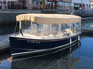 Used Duffy Electric Other Boat For Sale