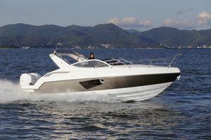 New Schaefer 303 Cruiser Boat For Sale