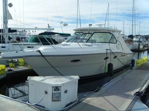 Used Tiara 32 Open Express Cruiser Boat For Sale