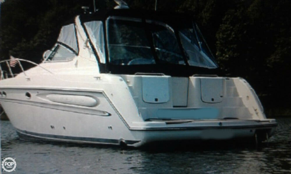 Used Maxum 4100 SCR Express Cruiser Boat For Sale