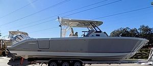 New Pursuit S 368 Center Console Fishing Boat For Sale