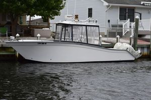 Used Cape Horn 2727 Center Console Fishing Boat For Sale