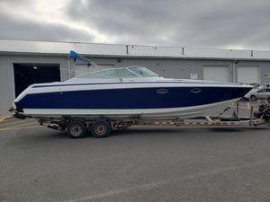 Used Formula 330 Sun Sport330 Sun Sport Sports Cruiser Boat For Sale