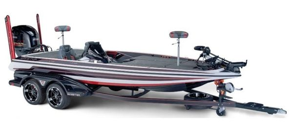 New Skeeter FX21 Apex EditionFX21 Apex Edition Freshwater Fishing Boat For Sale