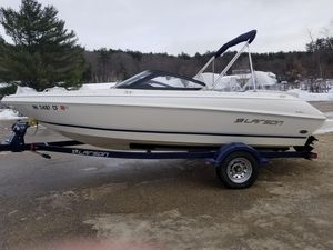 Used Larson 205 LX S205 LX S Bowrider Boat For Sale