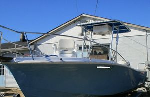 Used Chris-Craft 213 Sea Hawk Center Console Fishing Boat For Sale