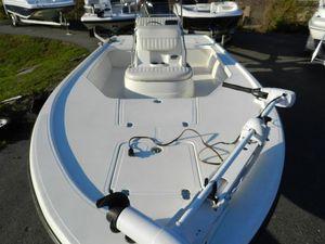 Used Mako 1818 Bay Boat For Sale