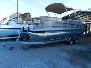 Used Sweetwater 20802080 Pontoon Boat For Sale