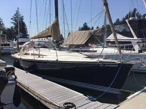 Used C&c C121 Sloop Sailboat For Sale