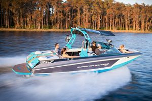 Used Nautique Super Air Nautique GS22 Other Boat For Sale