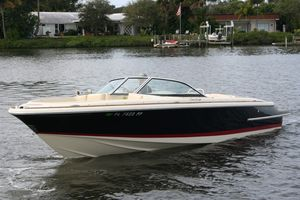 Used Chris-Craft Launch Bowrider Boat For Sale