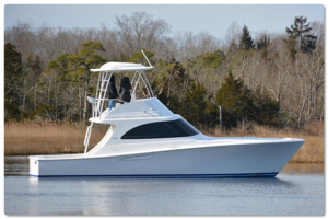New Viking 38 Billfish Convertible Fishing Boat For Sale