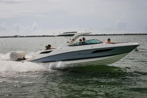 Used Sea Ray SLX 350 OB Other Boat For Sale