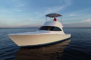 New Viking 38' Billfish Convertible Fishing Boat For Sale