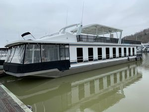Used Sharpe 16 X 83 HOUSEBOAT16 X 83 HOUSEBOAT House Boat For Sale
